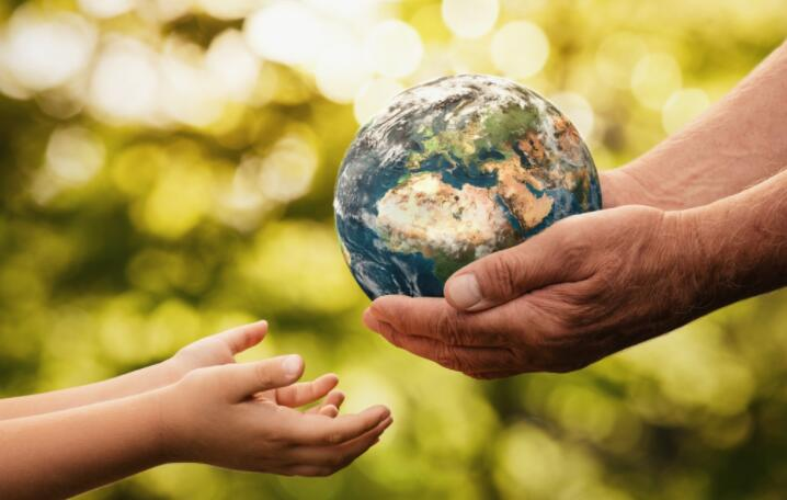 为什么气候变化促使一些人不生孩子