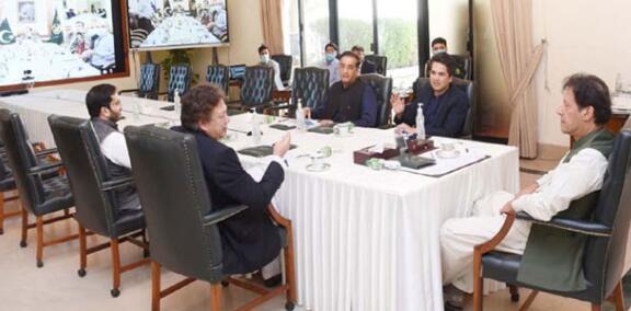 PM告诉旁遮普邦在季风植树活动中发挥主导作用