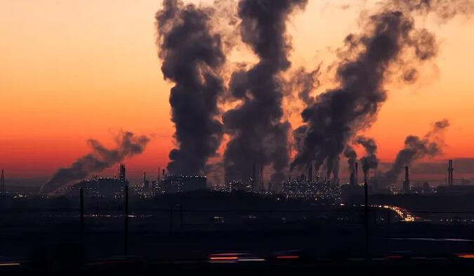 二氧化碳排放量和清除量的不对称性可能会影响气候目标