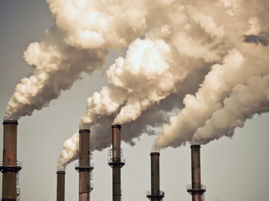 环保主义者说EPA应该迫使路易斯安那州遏制空气污染