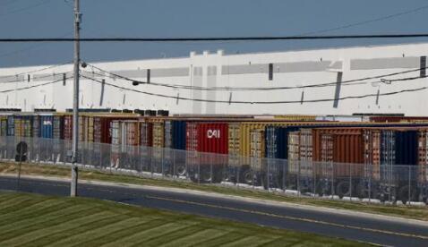 大型仓库对环境和地方造成影响
