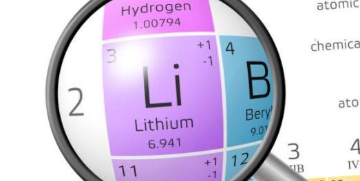 ioner锁定流纹岩岭锂项目水污染控制许可证