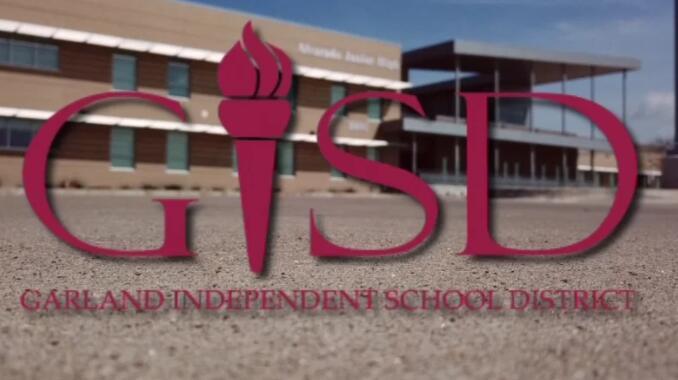 Garland ISD应对Park Crest小学附近的潜在环境危害