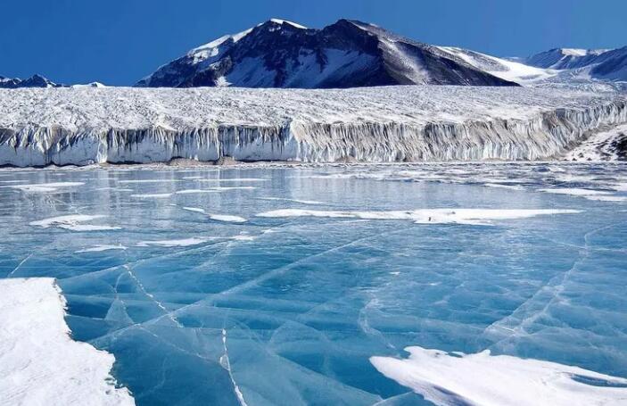 严重的全球变暖可能导致南极融化导致灾难性的海平面上升