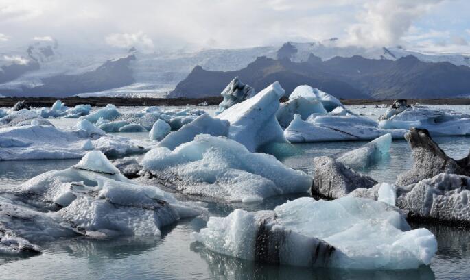 在上个冰河时期 海冰使氧气无法到达深海