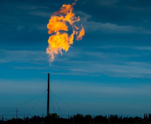 不仅仅是二氧化碳:现在是解决短期气候强迫污染物的时候了
