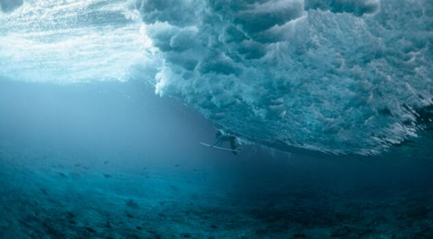 改变海洋对气候变化的适应能力