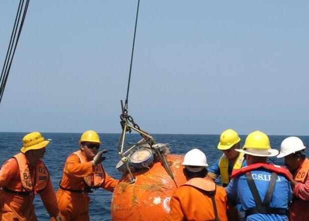 综述评估了印度洋水循环加剧的证据