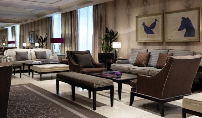 布里斯托尔酒店向致力于减少环境影响的城市公司致敬