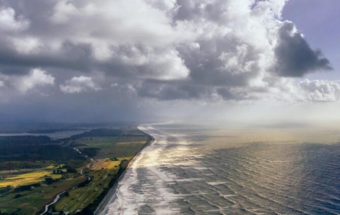新方法给出了大气和海洋相互可预测性的第一张全球图片