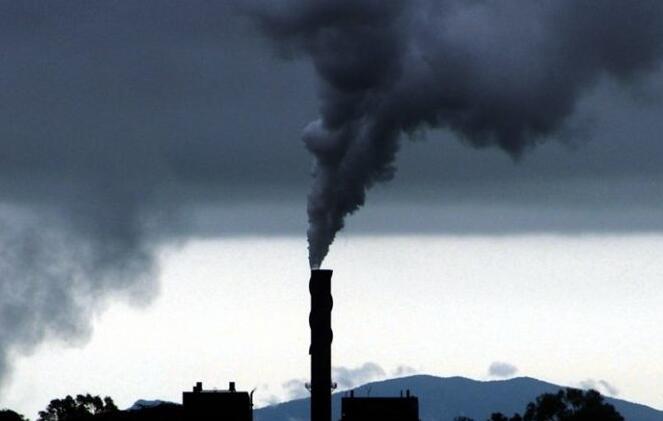 逐步减少排放将避免变暖突然增加