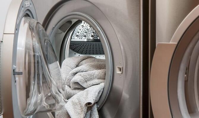 五个环保洗衣小贴士