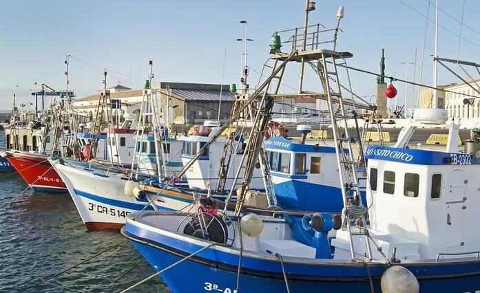 欧洲渔业社区面临其自身特定的气候风险