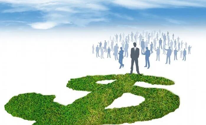 鼓励富人和有联系的人利用他们的影响来应对气候变化