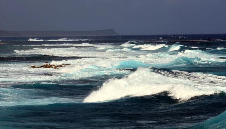 新的太平洋环流发现可能是更好地预测厄尔尼诺和拉尼娜影响的关键