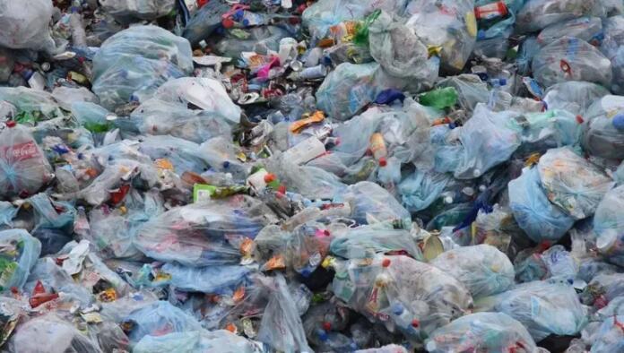 开发解决塑料可持续性问题的新方法