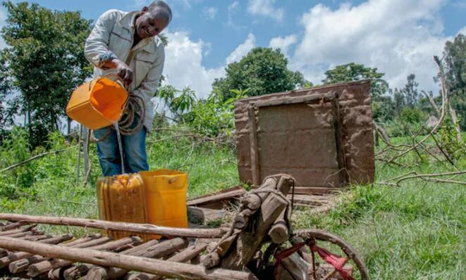 回归土地:帮助农民封存土壤碳