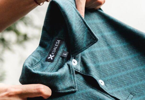 Kualesa推出环保竹纤维男装 提供可持续选择