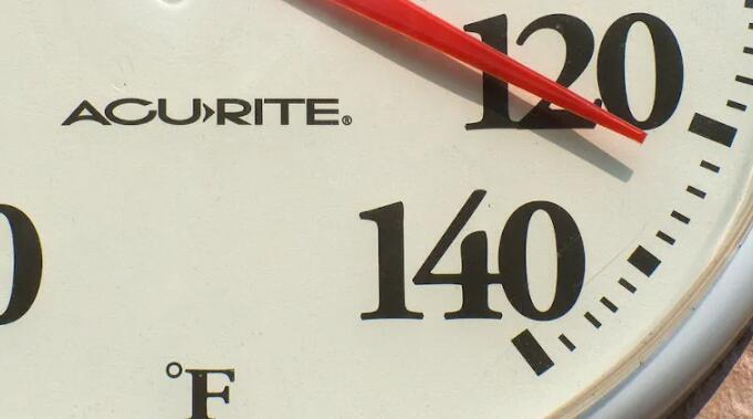全球变暖导致更多变暖