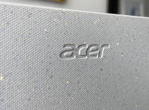 使用Acer 一次拯救世界一台笔记本电脑