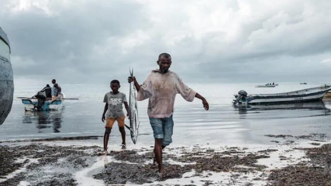 气候变化威胁65个国家的粮食安全