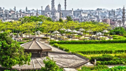 埃及成为中东和非洲第一个发行绿色债券的国家